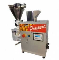 *Máquina de Fazer Salgados 7g até 180g Prospera - Gastromixx