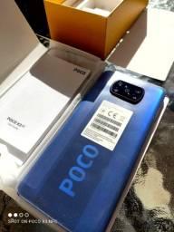 Xiaomi Poco X3 Nfc 128 gb / 6 gb ram