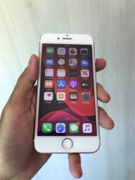 Iphone 7 32GB Rose - IMPECÁVEL