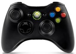 Joystick Original Microsoft para Xbox 360 sem fio