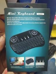 Novo mini Keyboard