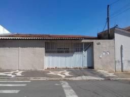Vendo ou troco casa no Jardim Paulista em Santa Bárbara
