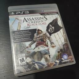 Jogo PS3 Assassins Creed