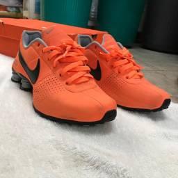 Tênis Nike Shox Deliver Original