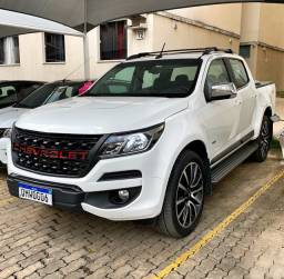 CHEVROLET - S10 - HIGH COUNTRY - 2018
