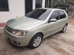 Fiat Palio ELX 1.4 2007 Série kit 30 anos