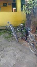 Bicicleta. Caloi  10