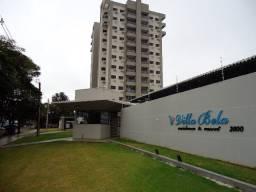 Apartamento Villa Bela