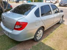 Renault Symbol 1.6 venda ou troca.
