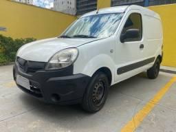 Renault Kangoo 2014 Flex 1.6 16V - Com Isolamento Térmico