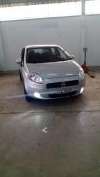 Fiat Punto 2012 completo
