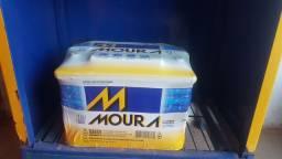Bateria 60A Moura