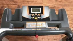 Esteira da Athetic Modelo Advanced 420EE - Suporta 120 Kg