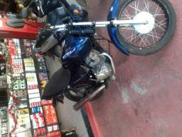 Moto titan 125 - 2003