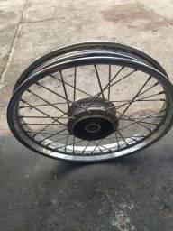 Vendo roda da 125 97/98