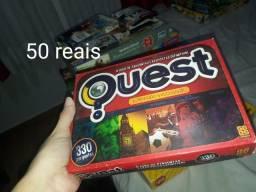 Quest Jogo