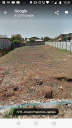 Terreno a venda vila romana