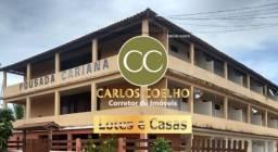 W Cód: 352 Hotel/Pousada em Rio das Ostras/RJ