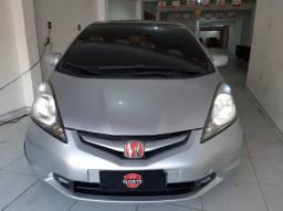 Honda Fit XLS