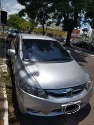Civic automático 2010
