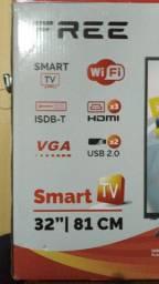 TV 32 Pol SmartTv Nova