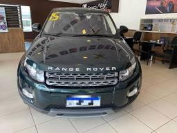Range Rover Prestige 2.2 2014/2015 Diesel Tanque cheio