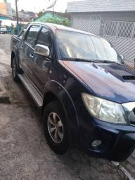 Hilux Extra