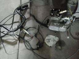 Motor moskito 80cc