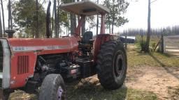 Massey ferguson 295