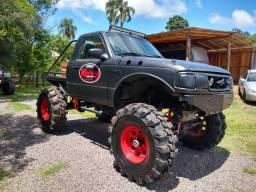 Ranger v6 4x4