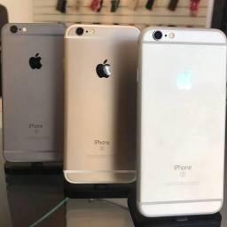 IPHONE 6S 64GB SEMI NOVOS COM GARANTIA