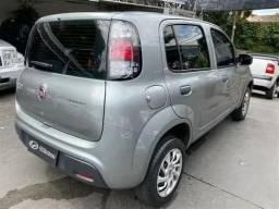 Fiat uno 2015
