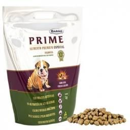 Ração Prime Especial Filhotes 15 kg - (Sem Corantes)