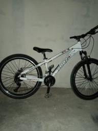 Bicicleta da venzo fx-3