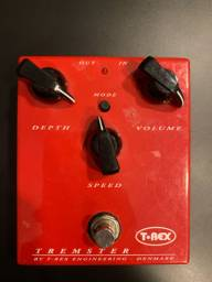 Tremolo T REX Tremster