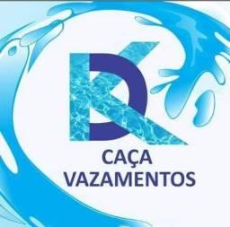 CAÇA VAZAMENTO/BOMBEIRO HIDRÁULICO