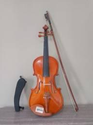 Violino lindo e pouco usado