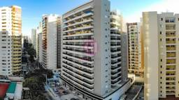 DI - Apartamento 2 Dormitórios, 50m², Lazer Completo, Jd. Aquarius