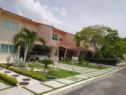 Casa Duplex 3Qts (Parque 10) Condomínio La Villete - Px Bola do Mindú e Constrói