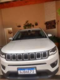 Jeep a venda