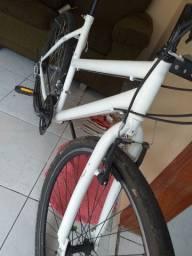 Bike nova usada pouco tempo