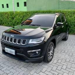 Jeep Compass Sport 2.0 Flex 16V Automático 2018/2019