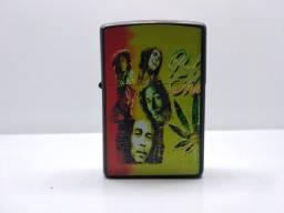Isqueiro Bob Marley entrega grátis em VCA