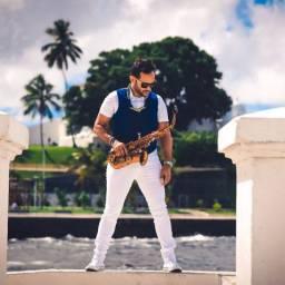 Aulas de saxofone ONLINE com Iadson Oliveira