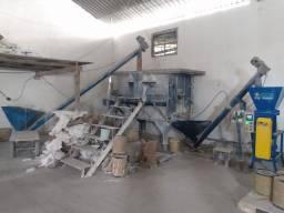 Fabrica Completa para Fabricação de Argamassa