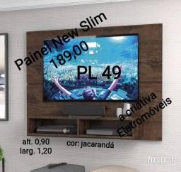 Painel pra tv novo na caixa