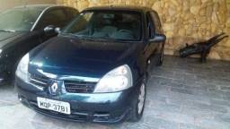 Clio Hatch 4p 2006 Expression 1.6 Unico Dono