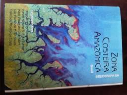 Livro Bibliografia da Zona Costeira Amazônica