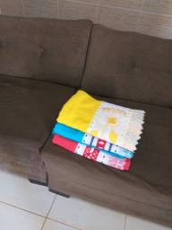 Vendo toalha