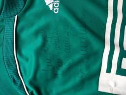 Camiseta Rara do Palmeiras 200* Edmundo